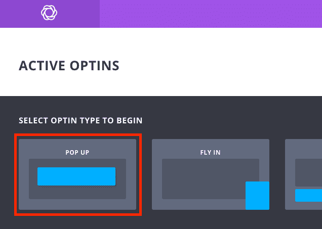 Using Bloom for an Image or Text Pop Up with a CTA Button