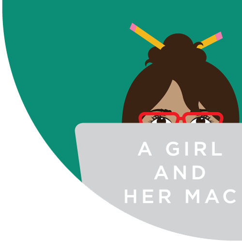 Resources by A Girl and Her Mac